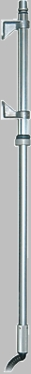 Focus Side Mount Push-Up Telescopic Pole