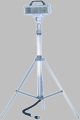 Focus Tripod Telescopic Floodlight - Small Size
