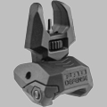 FOLDING BACK-UP SIGHT - FRONT