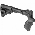 FOLDING COLLAPSIBLE BUTTSTOCK FOR MOSSBERG 500/590 - AGMF500-FK