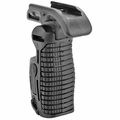 FOREGRIP SAFETY SYSTEM FOR PISTOLS
