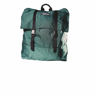 Forest Green Packsac