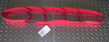 Four Tier Ladder Strap