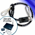 FOX 40 P.T. System Lanyard & Adapter