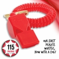 FOX 40 Classic Safety with Coil