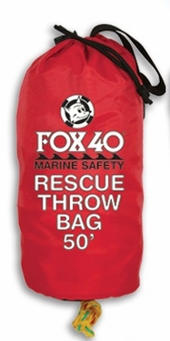 FOX 40 Marine Rescue Throw Bags