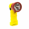 FoxFury Breakthrough BT2 Yellow Right Angle Light - Rechargeable