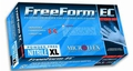 Free Form EC Powder Free Nitrile Extended Cuff Gloves