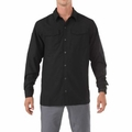 5.11 Freedom Flex Woven Shirt - Long Sleeve