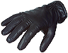 Frisker MAXX Leather glove with Razornet liners