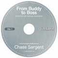 From Buddy to Boss: Effective Fire Service Leadership -- Audio Book (Standard Format)