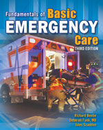 Fundamentals of Basic Emergency Care 3E