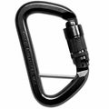 G-First NFPA Quik-Lok Captive Eye Carabiner Black