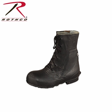 G.I. 10 Inch Mickey Mouse Boot w/ Valve