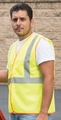 Game Sportswear The Econo-Safety Vest