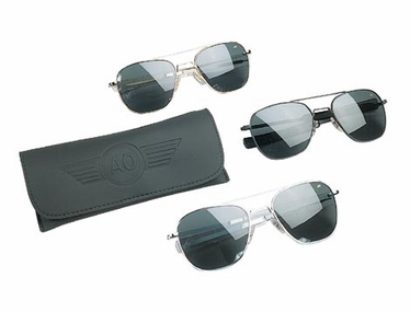 Genuine Government Air Force Pilots Sunglasses