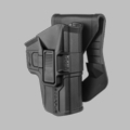 GLOCK 9MM LEVEL 2 RETENTION HOLSTER
