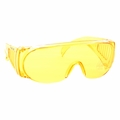 Goggles: Yellow