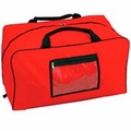 Haz Mat Chemical Suit Bag