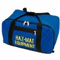 Haz Mat Equipment Bag