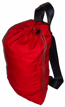 Heavy Duty Rope Bag