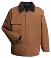 Heavyweight Duck Blanket Lined Jacket