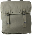 Rothco Heavyweight Olive Drab Jumbo Musette Bag