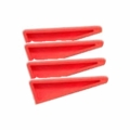 Helmet Chocks/Wedges 4 Pack