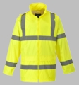 Hi-Vis Apparel Rainwear