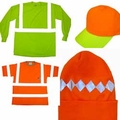 Hi-Viz Safety Clothing