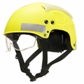Leader Sar All Risks Helmets
