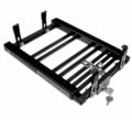 HiNT-LT-103 Universal Locking Laptop Tray