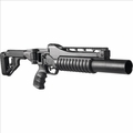 INDEPENDENT FOLDING GRENADE LAUNCHER STOCK