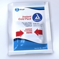 Instant Disposable Cold Packs Junior Size 24 Pack