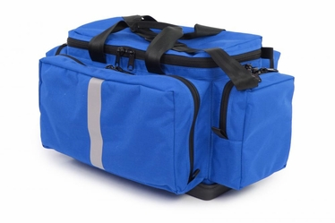 Intermediate II Trauma Bag With Tuff Bottom- Adjustable