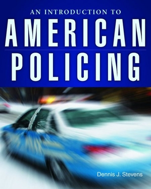 Introduction to American Policing: An Applied Approach