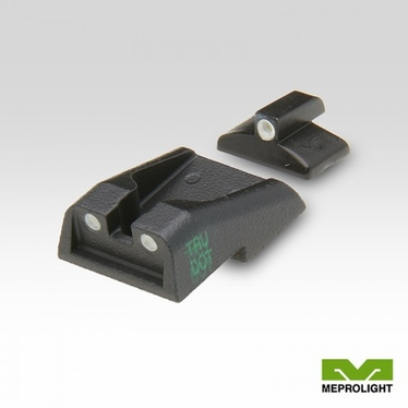 IWI JERICHO 941 TRU-DOT NIGHT SIGHTS