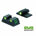 KAHR TRU-DOT NIGHT SIGHTS - 9MM & .40 (AFTER 11/04)