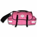 LADY EMT PINK TRAUMA BAG