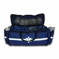LARGE EMS DUFFLE BLUE
