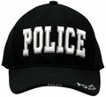 Law Enforcement Caps