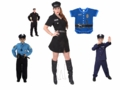 Law Enforcement Costumes for Kids & Adults