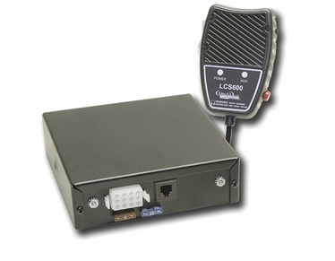 LCS600 PA/Air Horn 100 Watt Unit