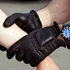 Leather and Mesh All Purpose Gloves
