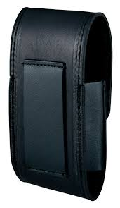 Boston Leather - Leather Cell Phone Case for Droid X and iPhone 5- (4211)