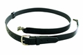 Boston Leather Firefighter's Radio Strap XL