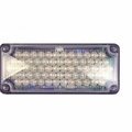 Weldon LED, 3X7 Auxiliary Backup, Panel, Clear