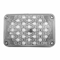 Weldon LED, 4X6 Auxiliary Backup, Panel, Clear