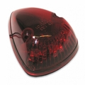 Weldon LED, Cab Marker Light, Red