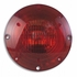 Weldon Lens/Reflector, Red, 1080 Series Warning Lamps